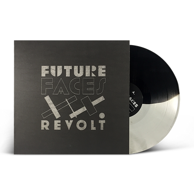 "Future Faces ""Revolt"""