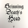 "Grinning Death's Head ""Blood War"""