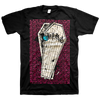 "The HIRS Collective ""Coffin"" Black T-Shirt"