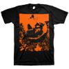 "The HIRS Collective ""Halloween"" Black T-Shirt"