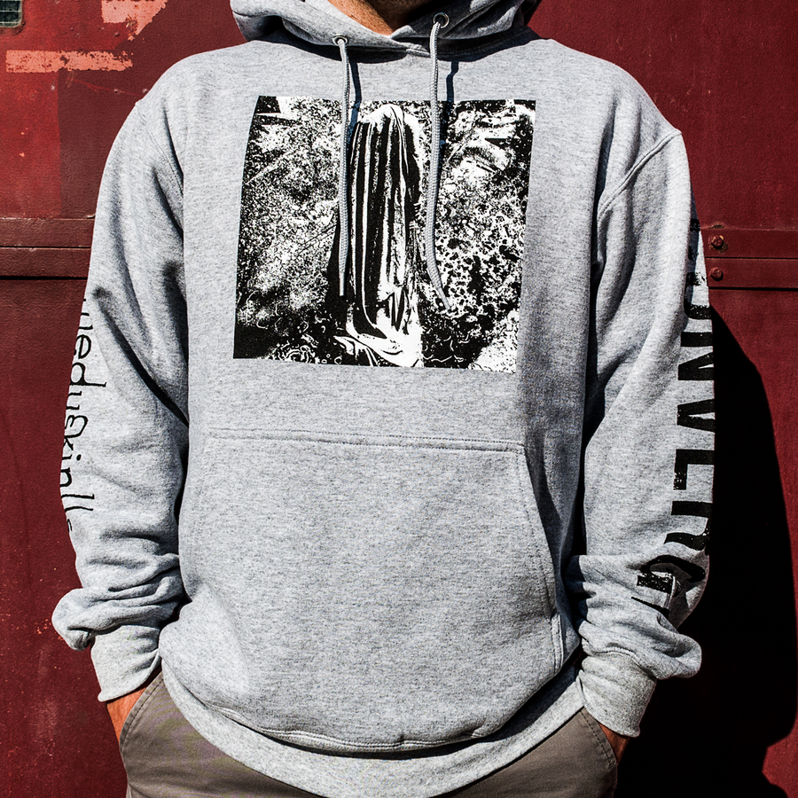 "Converge ""The Dusk In Us"" Grey Sweatshirt"