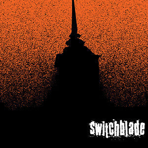 "Switchblade ""Self Titled"""