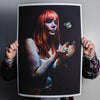 "Daire Lynch ""Wear Your Wounds"" Giclee Print"