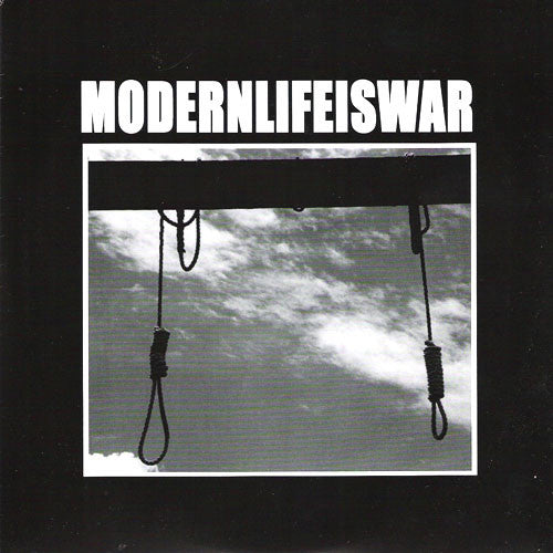 "Modern Life Is War ""Self Titled"""