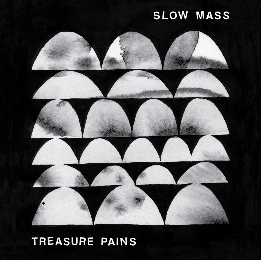 "Slow Mass ""Treasure Pains"" Deluxe Edition"