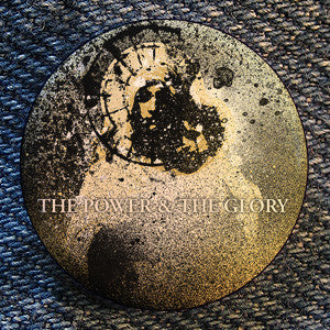 "The Power & The Glory ""Mother"" Button"