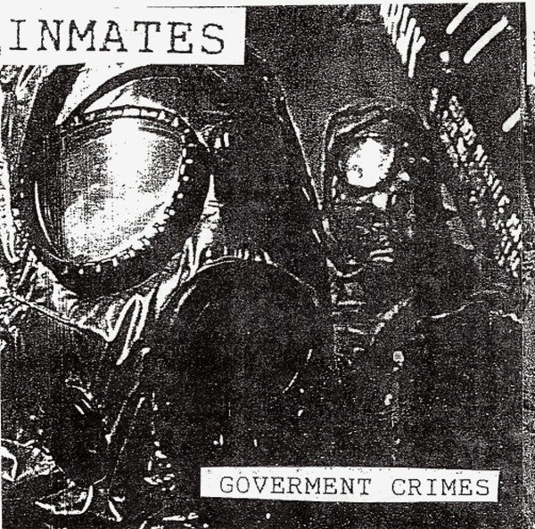 "Inmates ""Government Crimes"""