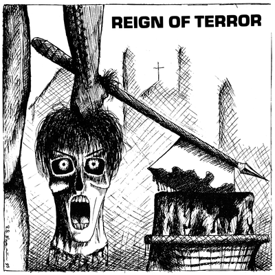 "Reign Of Terror ""Don't Blame Me"""