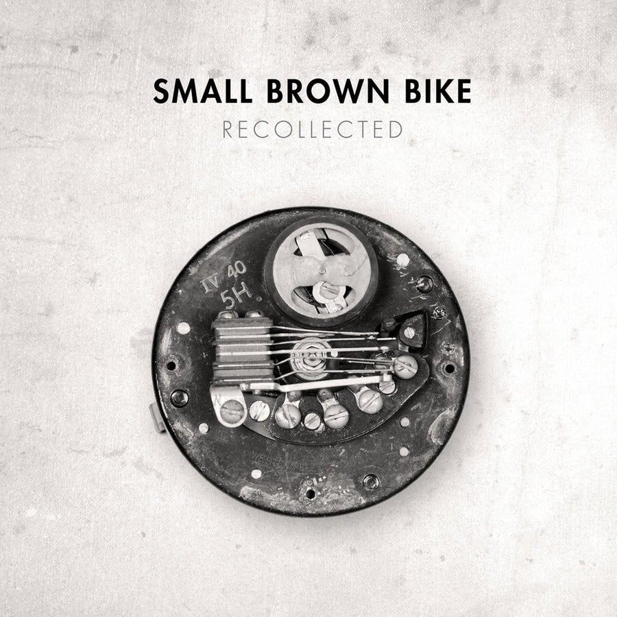 "Small Brown Bike ""Recollected"""