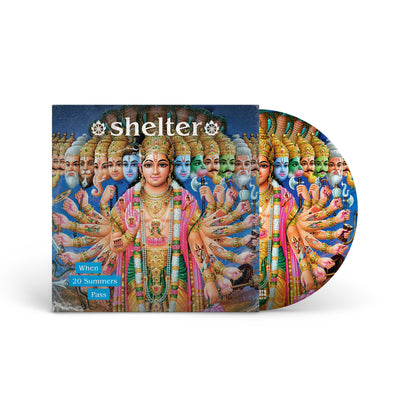 "Shelter ""When 20 Summers Pass"""