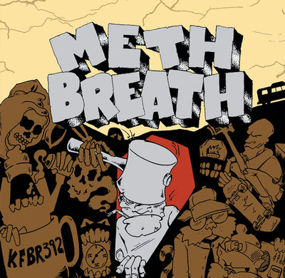 "PSO / Meth Breath ""Split"""