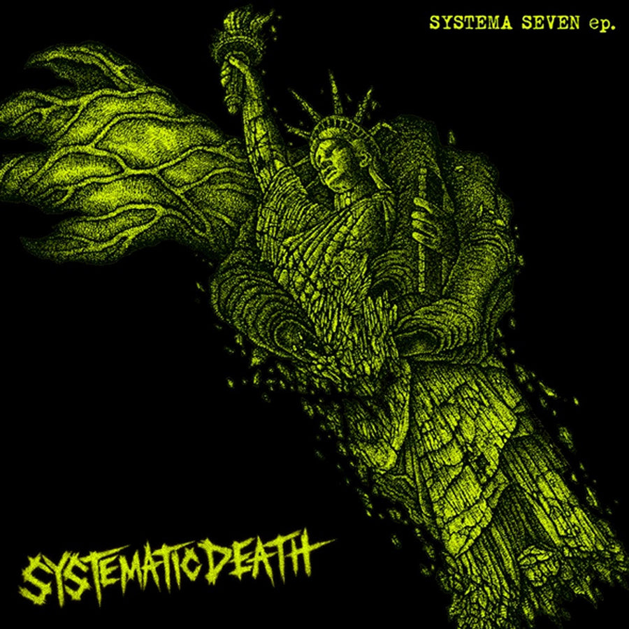 "Systematic Death ""Systema-7"""
