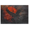 "Thomas Hooper ""Flight of a Dying Sun"" Giclee Print"
