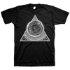 "Thomas Hooper ""No Beginning"" Black T-Shirt"