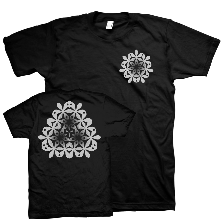 "Thomas Hooper ""Alternative Engines"" Black T-Shirt"