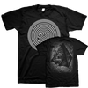 "Thomas Hooper ""Maximum Control"" Black T-Shirt"