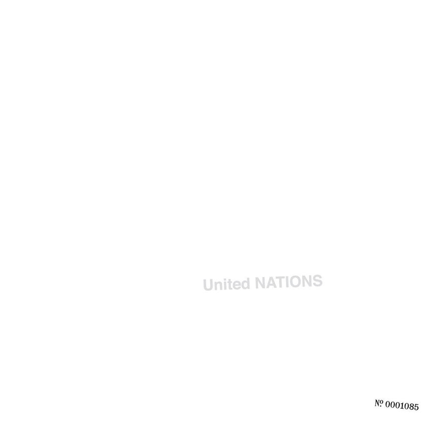 "United Nations ""United Nations (Deluxe Reissue)"""