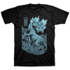 "Converge ""Dark Horse"" Black T-Shirt"
