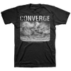 "Converge ""Revenge Will Come"" Black T-Shirt"