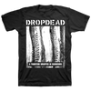 "Dropdead ""Tradition: Front"" Black T-Shirt"