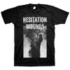 "Hesitation Wounds ""Logo"" Black T-Shirt"