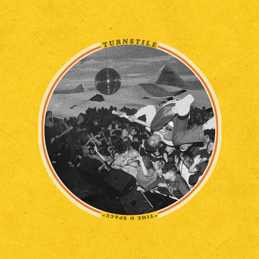 "Turnstile ""Time & Space"""