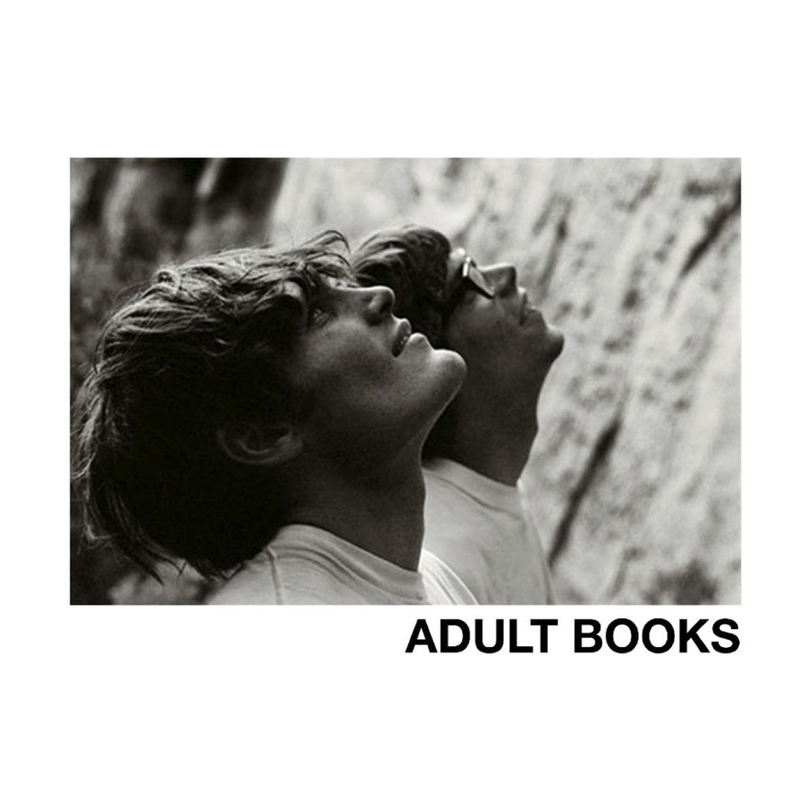 "Adult Books ""Self Titled"""