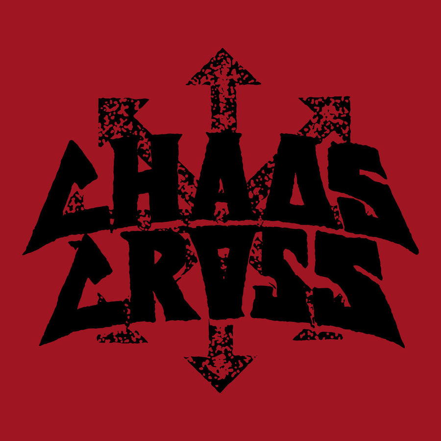 "Chaos Cross ""Demo 2016"""