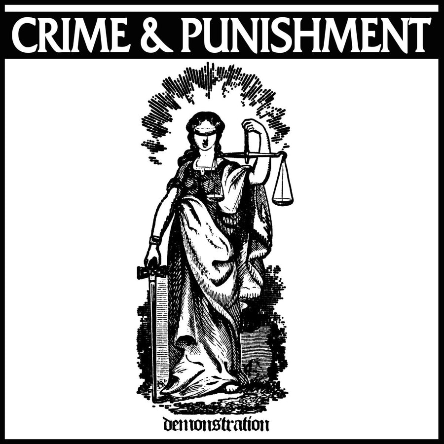 "Crime & Punishment ""Demonstration 2014"""