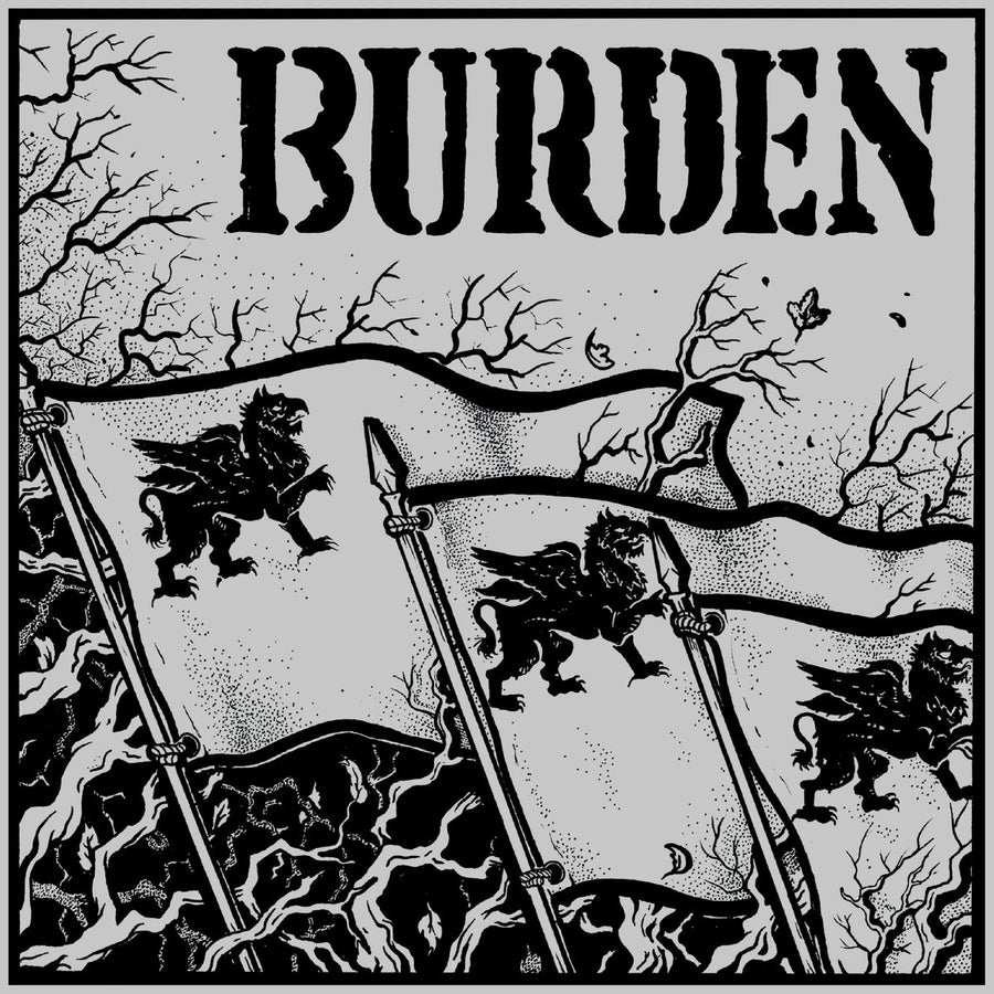 "Burden ""Self Titled"""