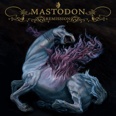 "Mastodon ""Remission"""