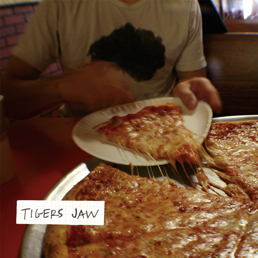 "Tigers Jaw ""Self Titled"""
