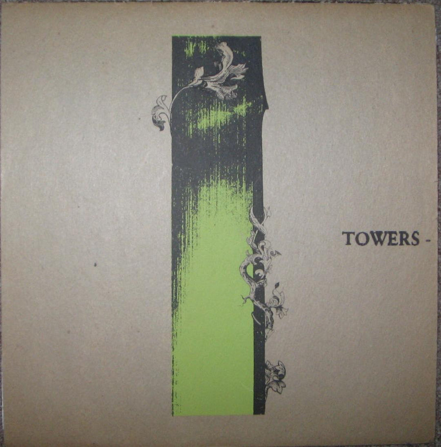 "Towers ""Self Titled"""