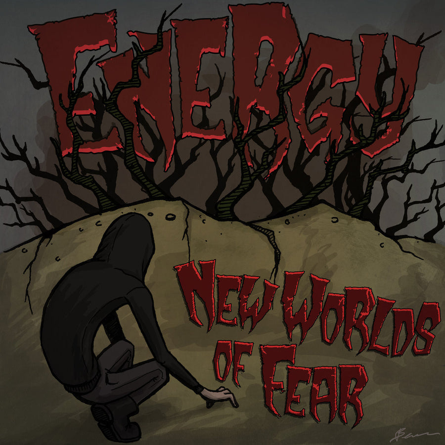 "Energy ""New Worlds Of Fear"""