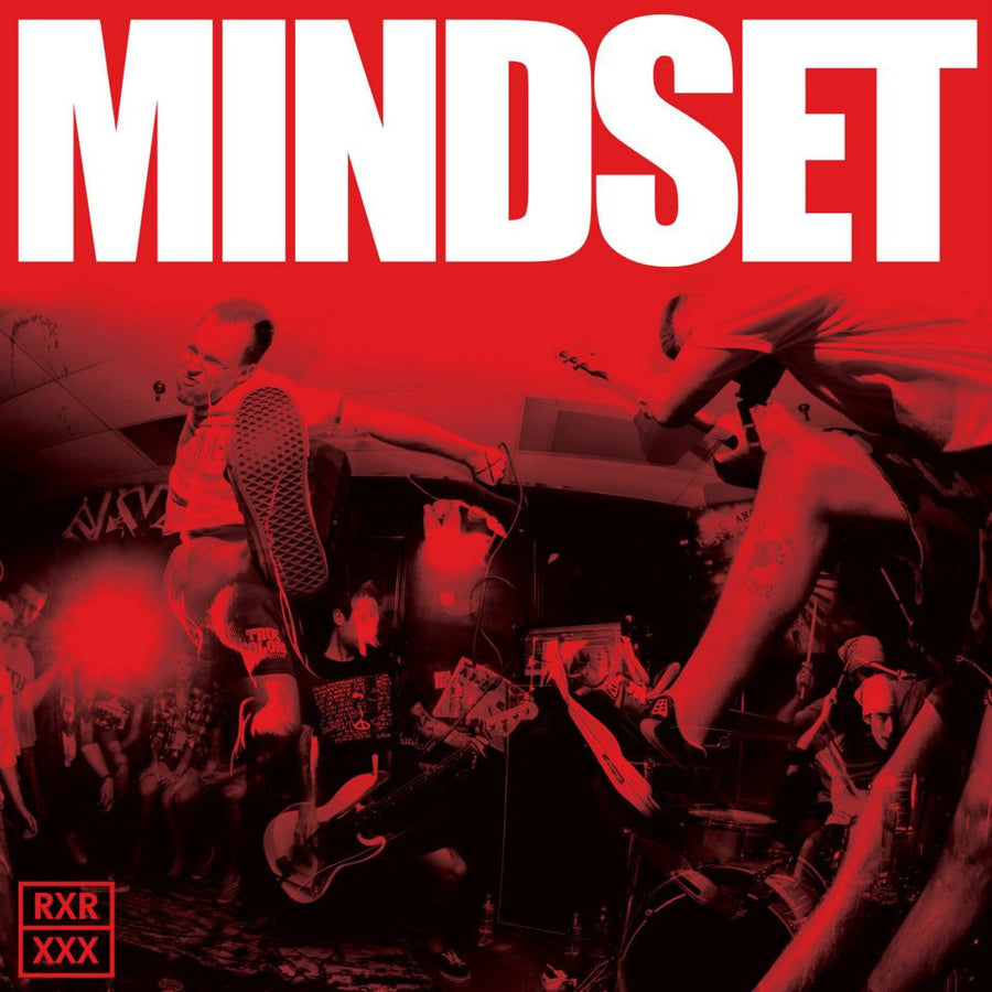 "Mindset ""EP Collection"""