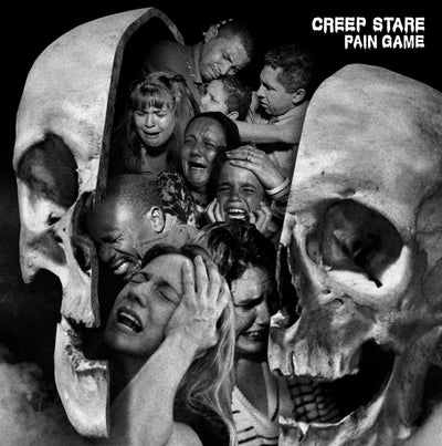 "Creep Stare ""Pain Game"""