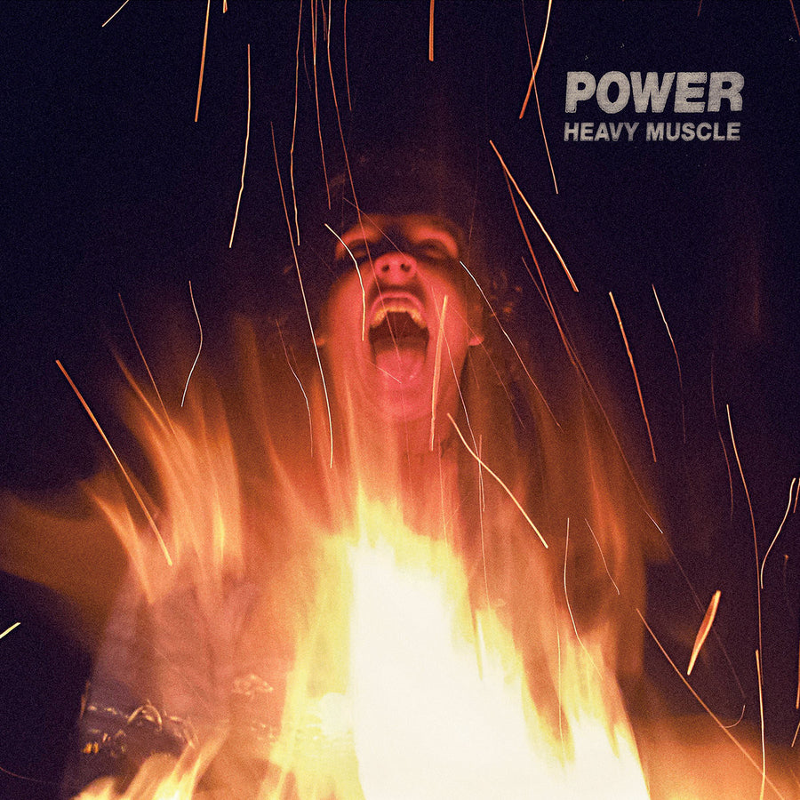 "Power ""Heavy Muscle"""