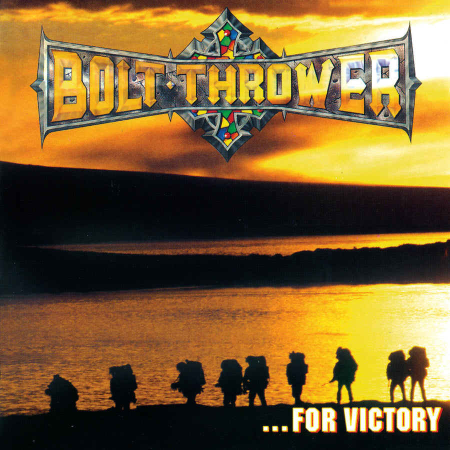 "Bolt Thrower ""For Victory"""