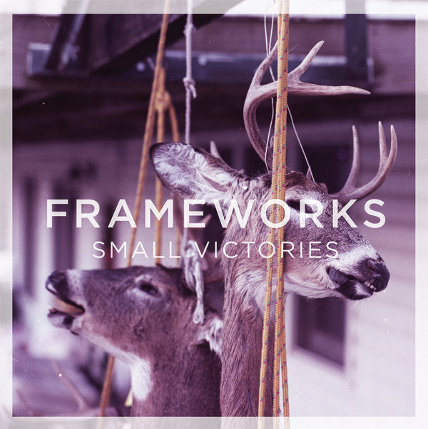 "Frameworks ""Small Victories"""