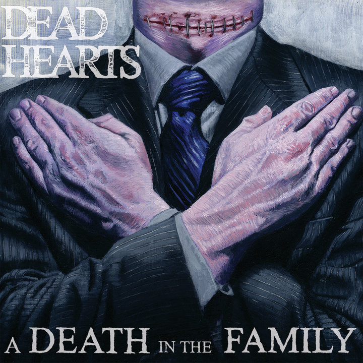 "Dead Hearts ""A Death In The Family"""