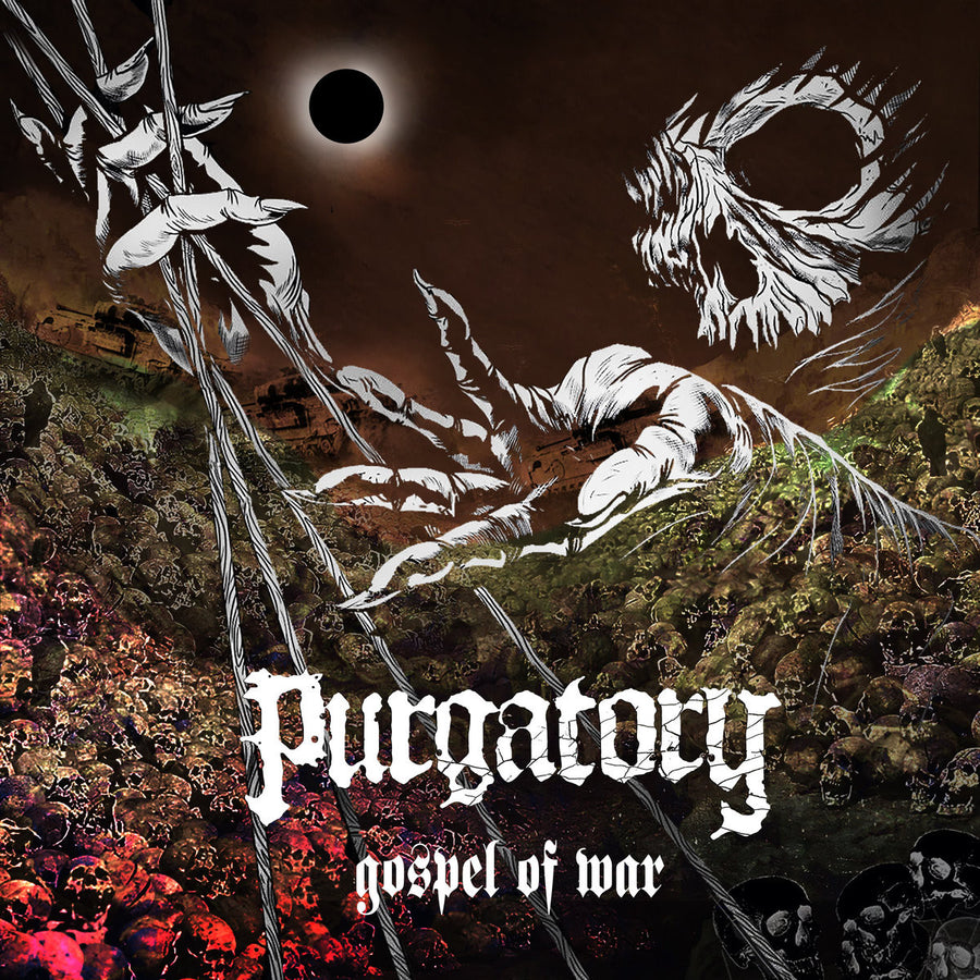 "Purgatory ""Gospel Of War"""