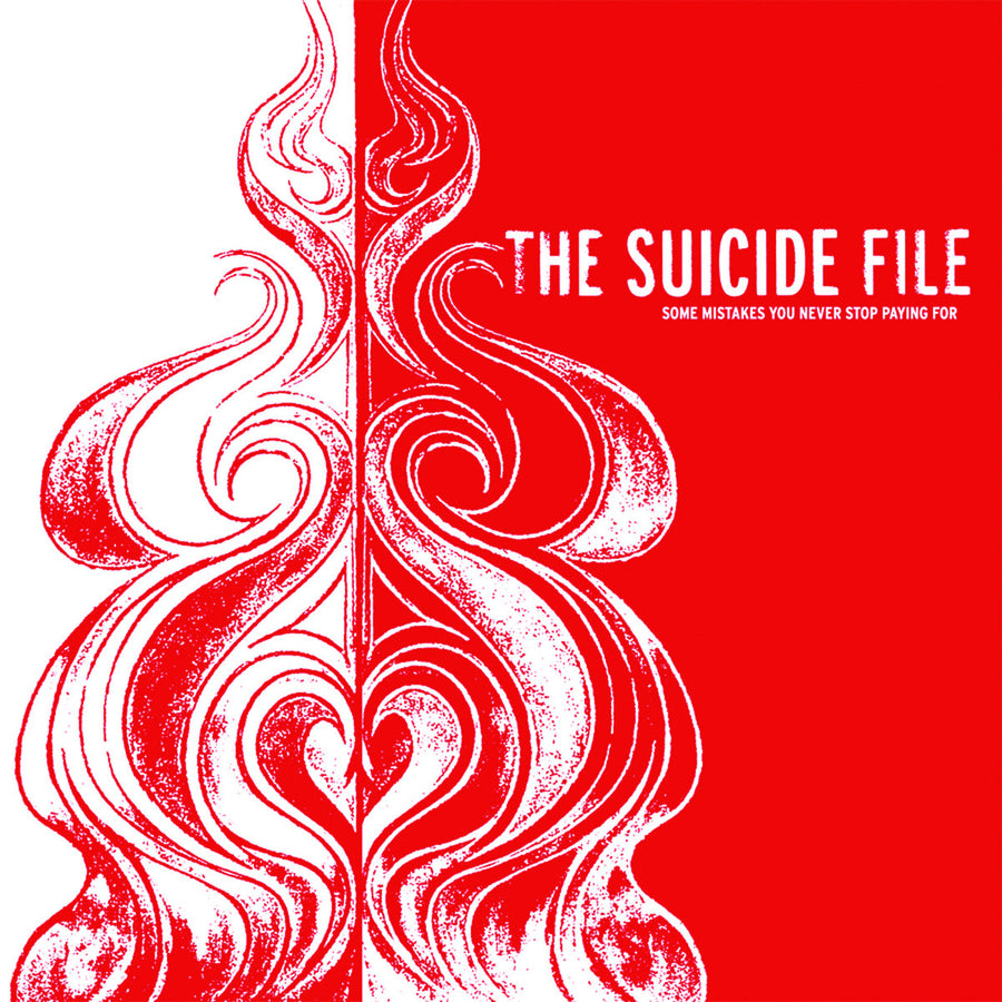 "The Suicide File ""Some Mistakes You Never Stop Paying For"""