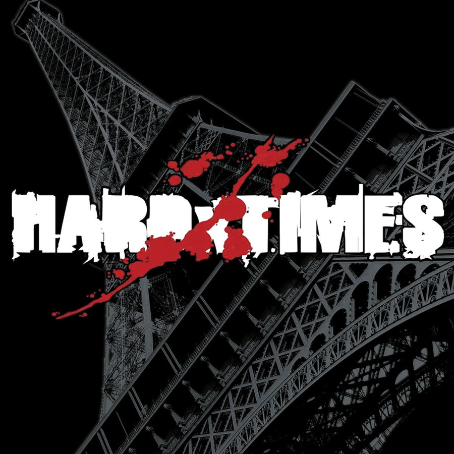 "Hard Times ""Demain"""