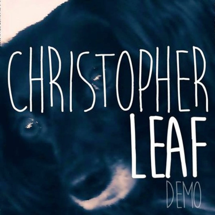 "Christopher Leaf ""Demo 2016"""