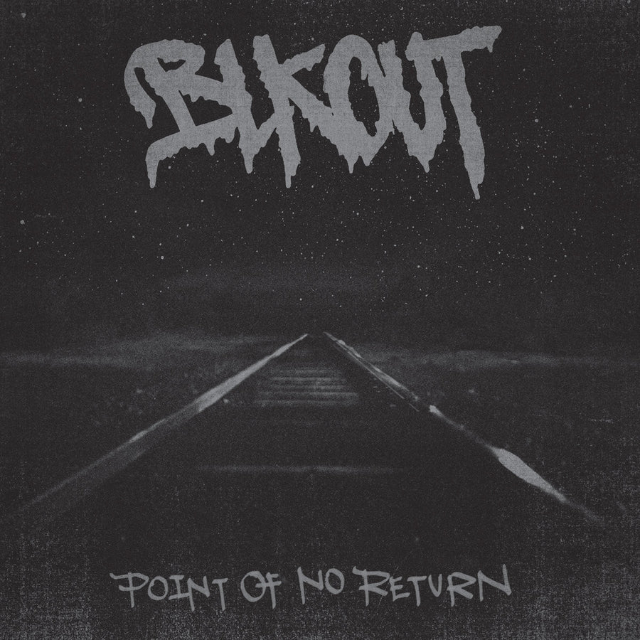 "Blkout ""Point Of No Return"""
