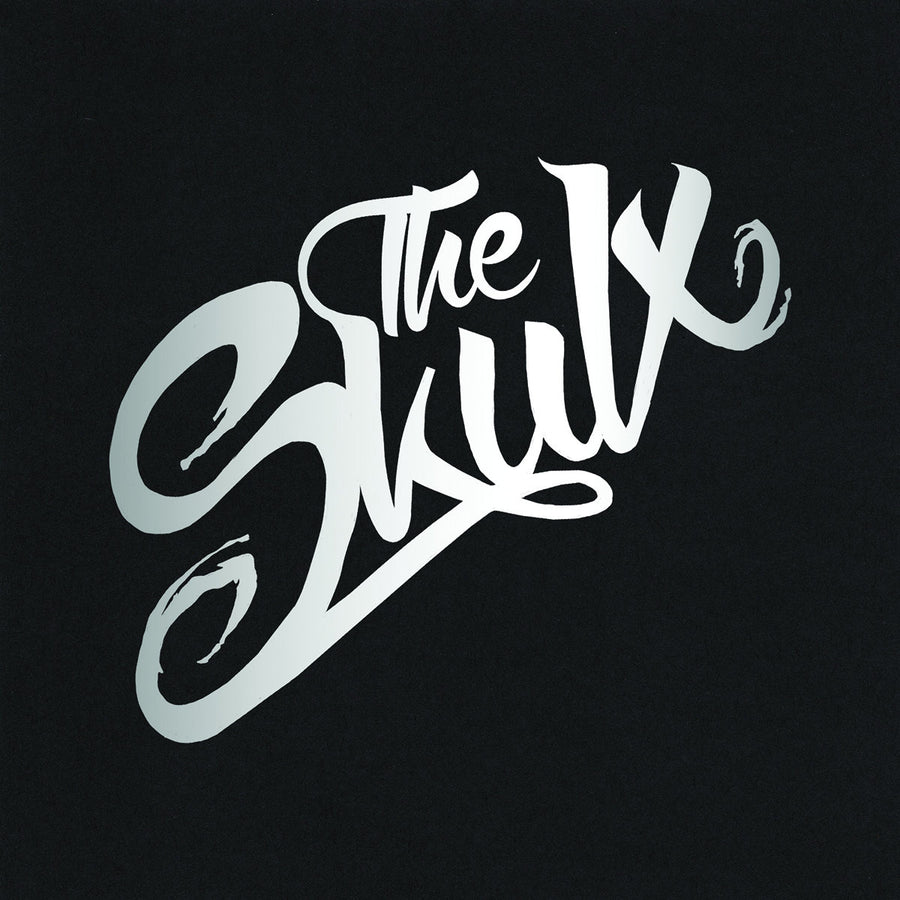 "The Skulx ""Self Titled"""