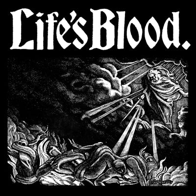 "Life's Blood ""Hardcore A.D. 1988"""
