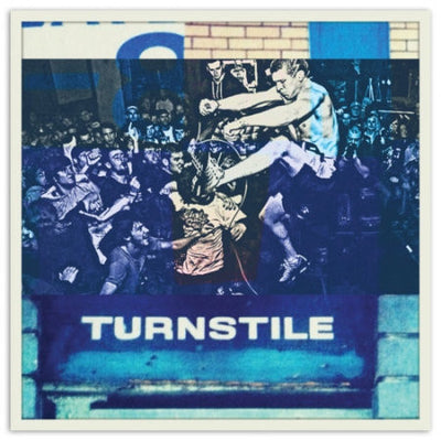 "Turnstile ""Pressure To Succeed"""