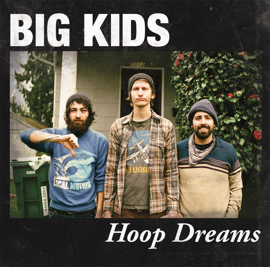 "Big Kids ""Hoop Dreams"""