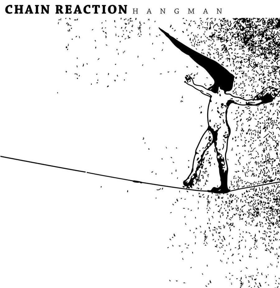 "Chain Reaction ""Hangman"""